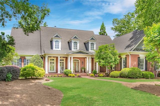 645 Glen National Drive, Milton, GA 30004 (MLS #6555500) :: North Atlanta Home Team