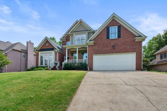 4605 Dartmoor Lane, Suwanee, GA 30024 (MLS #6555546) :: Iconic Living Real Estate Professionals