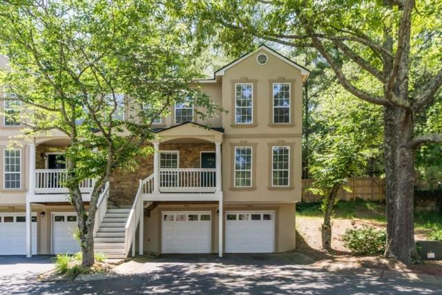 "104 Masonã¢Â'¬Â""¢S Creek Circle #104, Sandy Springs, GA 30350 (MLS #6555581) :: RE/MAX Paramount Properties"