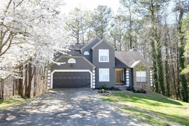 3386 Knighton Ridge, Powder Springs, GA 30127 (MLS #6555777) :: Iconic Living Real Estate Professionals