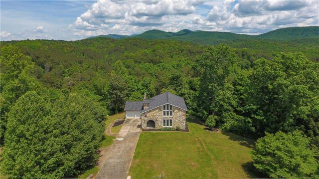 205 Orchard Road, East Ellijay, GA 30540 (MLS #6555796) :: RE/MAX Paramount Properties