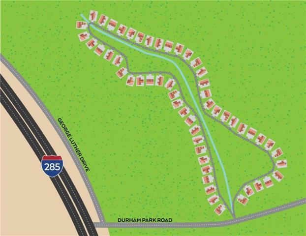 3932 Durham Park Road, Stone Mountain, GA 30083 (MLS #6555891) :: RE/MAX Paramount Properties
