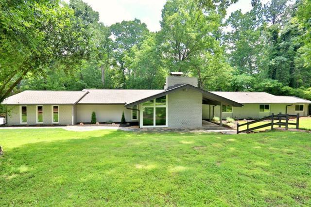 825 Spalding Drive, Sandy Springs, GA 30328 (MLS #6555942) :: Kennesaw Life Real Estate