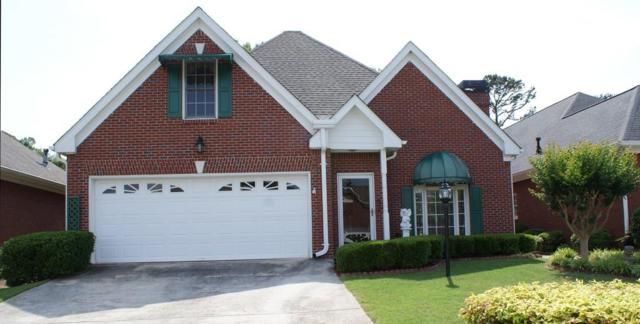 2055 Stockton Walk Lane, Snellville, GA 30078 (MLS #6556036) :: RE/MAX Paramount Properties