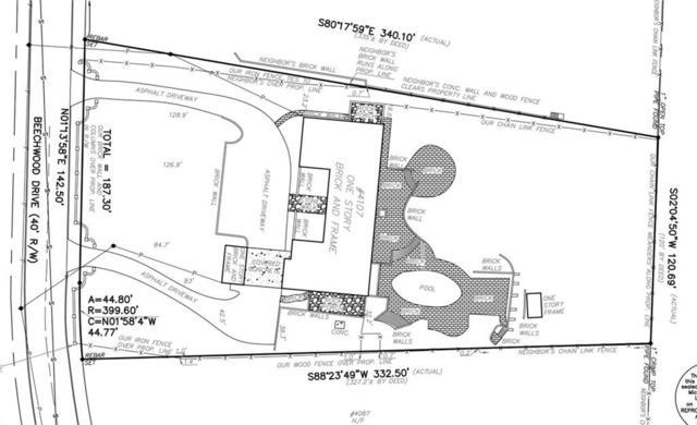 4107 Beechwood Drive NW, Atlanta, GA 30327 (MLS #6556089) :: Kennesaw Life Real Estate