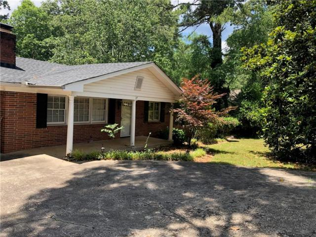 1347 Enota Avenue NE, Gainesville, GA 30501 (MLS #6556207) :: North Atlanta Home Team