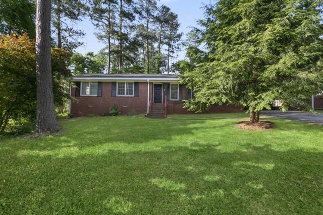 1352 Laverte Circle SW, Mableton, GA 30126 (MLS #6556234) :: RE/MAX Paramount Properties