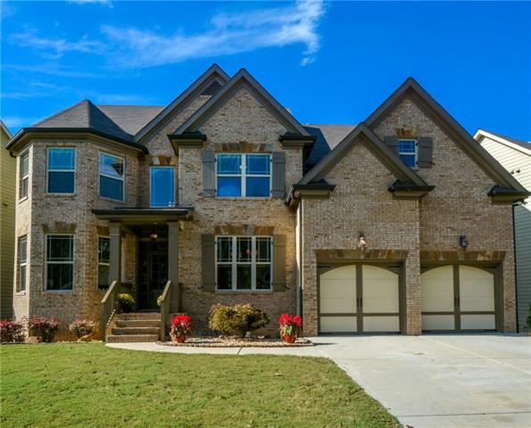 2807 Dolostone Way, Dacula, GA 30019 (MLS #6556242) :: The Stadler Group