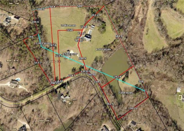 01 Hidden Lakes Trail, Jefferson, GA 30549 (MLS #6556246) :: North Atlanta Home Team