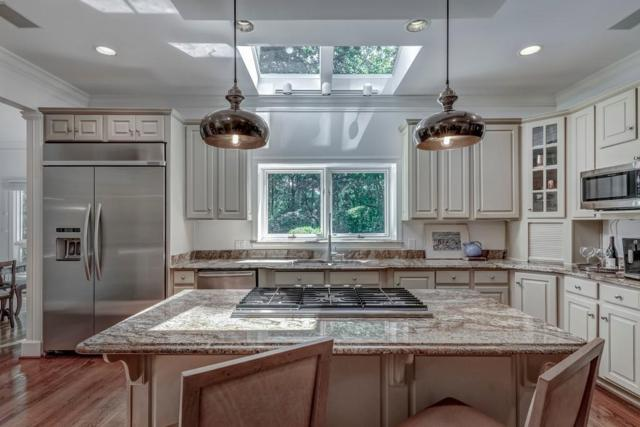 8135 Habersham Waters Road, Sandy Springs, GA 30350 (MLS #6556300) :: Kennesaw Life Real Estate