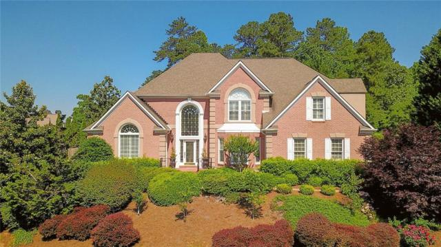535 Abbeywood Drive, Roswell, GA 30075 (MLS #6556376) :: RE/MAX Paramount Properties