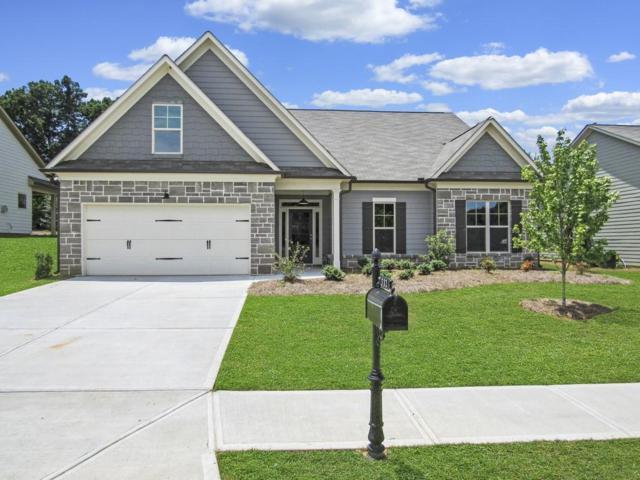 732 Lakeview Bend Circle, Jefferson, GA 30549 (MLS #6556417) :: North Atlanta Home Team
