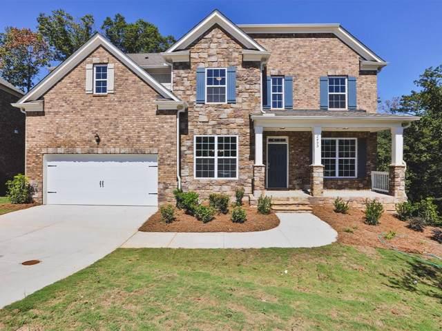 2495 Copperfield Drive, Cumming, GA 30041 (MLS #6556550) :: North Atlanta Home Team