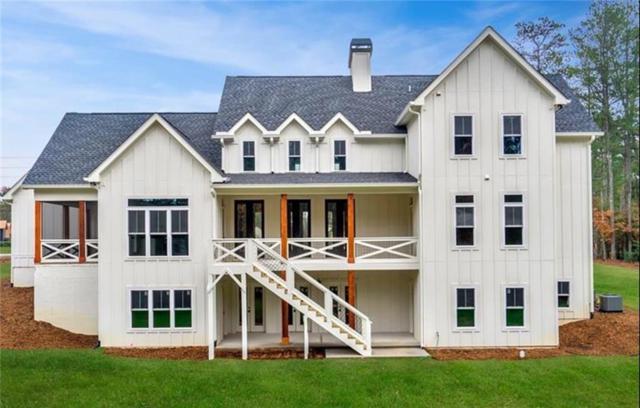 104 Millers Pointe, Woodstock, GA 30188 (MLS #6556574) :: North Atlanta Home Team