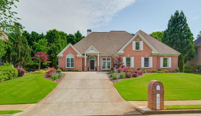 6705 Buckingham Circle, Cumming, GA 30040 (MLS #6556634) :: The Zac Team @ RE/MAX Metro Atlanta