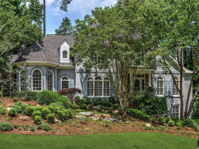 1443 Waterford Green Drive, Marietta, GA 30068 (MLS #6556689) :: Iconic Living Real Estate Professionals