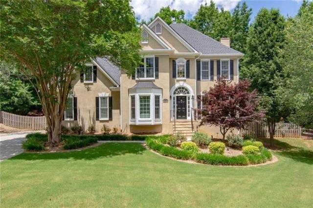 4570 Sudbury Court, Suwanee, GA 30024 (MLS #6556701) :: Iconic Living Real Estate Professionals