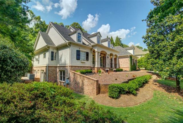 5970 Long Island Drive NW, Sandy Springs, GA 30328 (MLS #6556782) :: The Zac Team @ RE/MAX Metro Atlanta