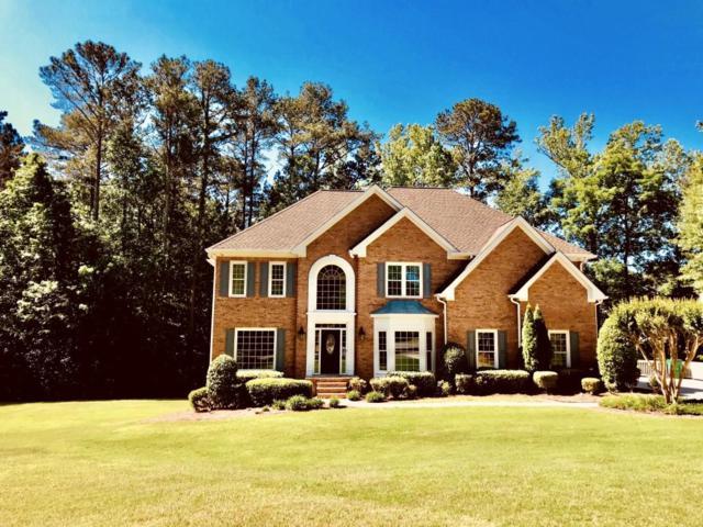 275 Thompson Springs Drive, Alpharetta, GA 30004 (MLS #6556818) :: RE/MAX Paramount Properties