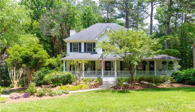 1590 Sandpoint Drive NE, Roswell, GA 30075 (MLS #6556841) :: Kennesaw Life Real Estate