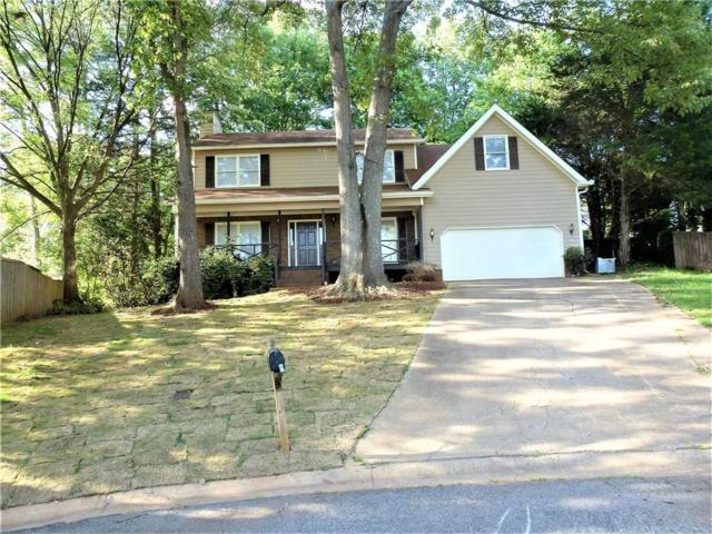 2011 Hunters Walk Court, Lawrenceville, GA 30044 (MLS #6556862) :: RE/MAX Paramount Properties