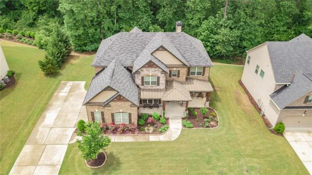 410 Lakestone Drive, Woodstock, GA 30188 (MLS #6556866) :: RE/MAX Paramount Properties