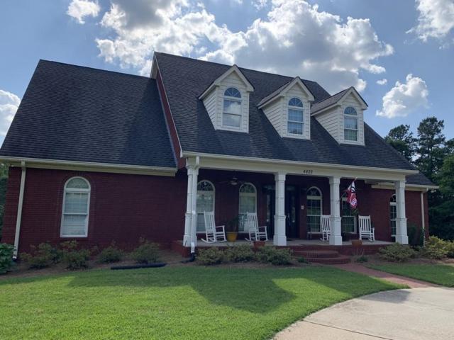 4822 Bentley Road, Monroe, GA 30656 (MLS #6556884) :: Path & Post Real Estate