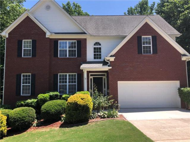 1113 Overland Park Drive, Braselton, GA 30517 (MLS #6556906) :: The Heyl Group at Keller Williams