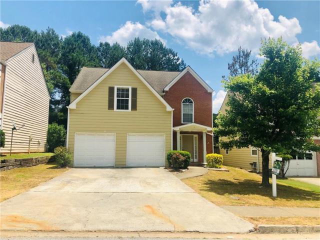 5280 Harbins Point Lane NW, Lilburn, GA 30047 (MLS #6556921) :: RE/MAX Paramount Properties