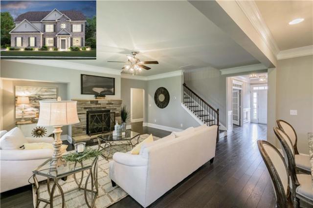 1720 Dahlia Drive, Cumming, GA 30040 (MLS #6556973) :: Path & Post Real Estate