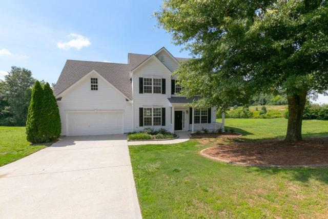 106 Hollytrace Lane, Ball Ground, GA 30107 (MLS #6556979) :: North Atlanta Home Team