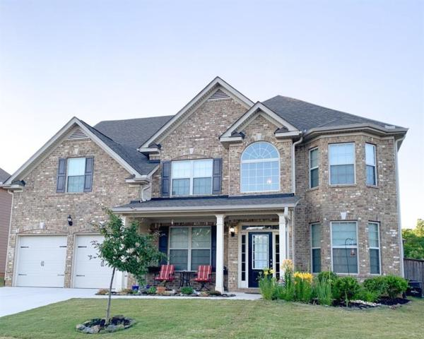 791 Sienna Valley Drive, Braselton, GA 30517 (MLS #6556987) :: RE/MAX Paramount Properties