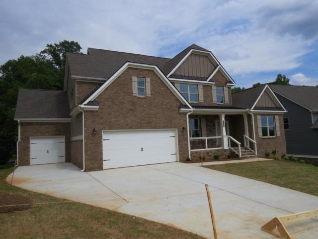 1459 Pond Overlook Drive, Hoschton, GA 30548 (MLS #6556990) :: North Atlanta Home Team