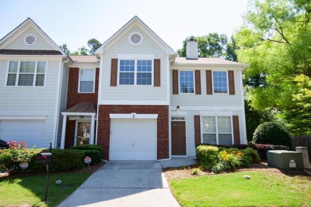 1683 Jackson Square, Atlanta, GA 30318 (MLS #6557025) :: RE/MAX Paramount Properties