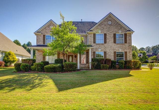 1251 Marlton Chase Drive, Lawrenceville, GA 30044 (MLS #6557035) :: RE/MAX Paramount Properties