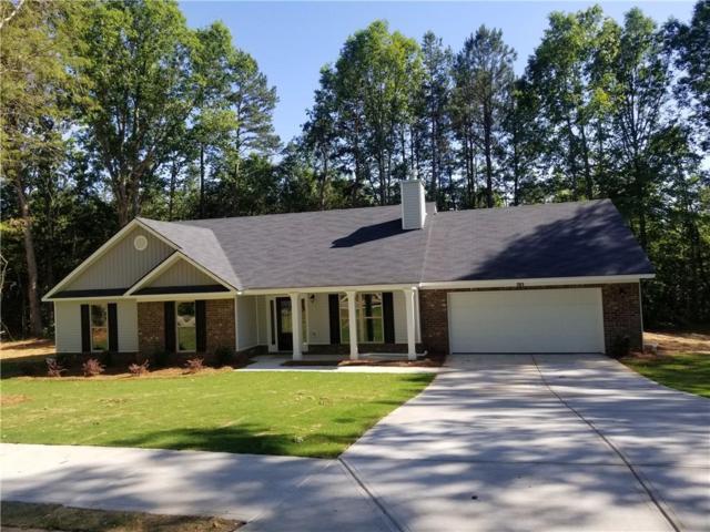 477 Lamar Giles Road, Winder, GA 30680 (MLS #6557079) :: RE/MAX Paramount Properties