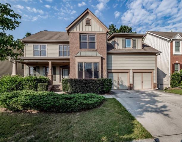 3987 Fellowship Drive, Buford, GA 30519 (MLS #6557089) :: North Atlanta Home Team