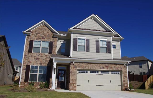225 Evergreen Way, Loganville, GA 30052 (MLS #6557113) :: Charlie Ballard Real Estate