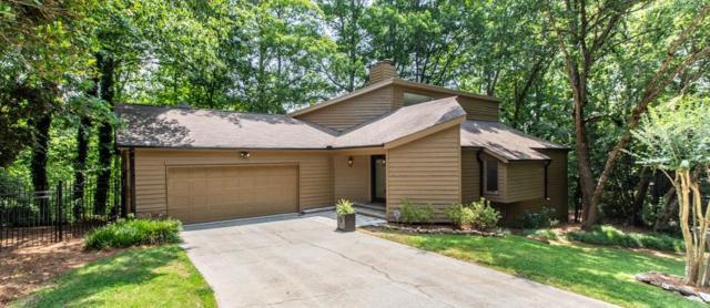 125 Beech Lake Court, Roswell, GA 30076 (MLS #6557133) :: RE/MAX Paramount Properties