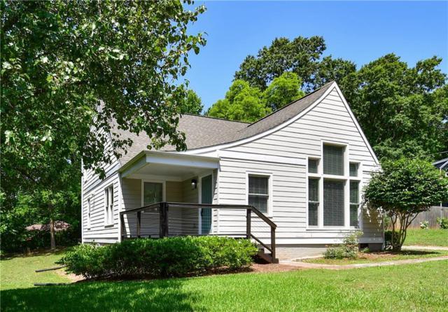 669 Clifton Road SE, Atlanta, GA 30316 (MLS #6557236) :: Rock River Realty
