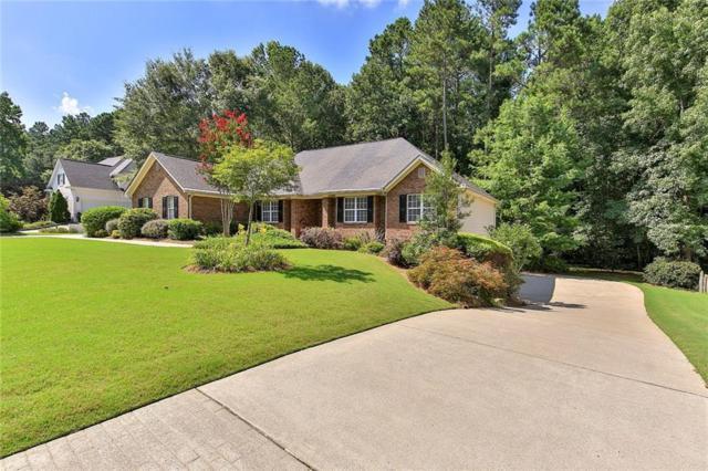 5238 Bridgewater Drive NW, Acworth, GA 30101 (MLS #6557237) :: Rock River Realty