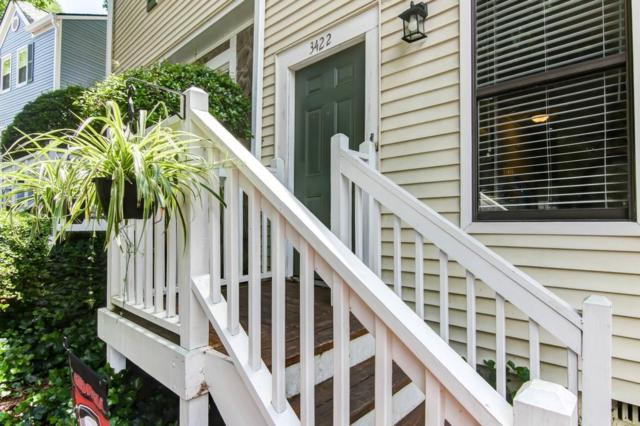 3422 September Morn, Peachtree Corners, GA 30092 (MLS #6557252) :: Buy Sell Live Atlanta
