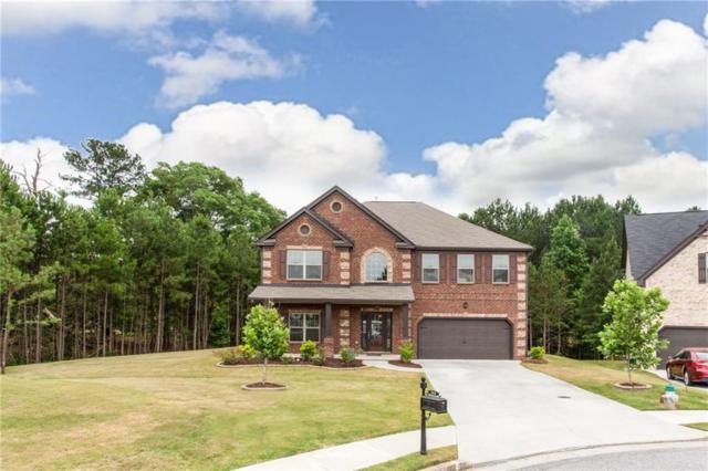369 Baymist Drive, Loganville, GA 30052 (MLS #6557405) :: Rock River Realty