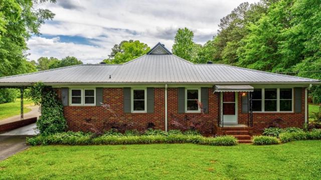 2081 Atlanta Highway, Bogart, GA 30622 (MLS #6557477) :: The Heyl Group at Keller Williams