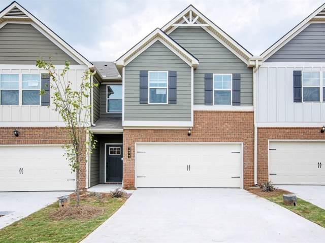 1084 Mcconaughy Court, Mcdonough, GA 30253 (MLS #6557480) :: North Atlanta Home Team