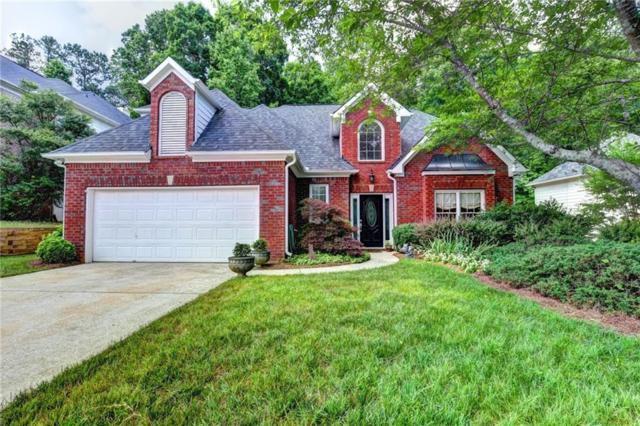 2950 Ridge Oak Drive, Suwanee, GA 30024 (MLS #6557492) :: KELLY+CO