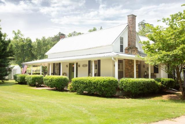 6239 Old Dahlonega Highway, Murrayville, GA 30564 (MLS #6557506) :: Iconic Living Real Estate Professionals