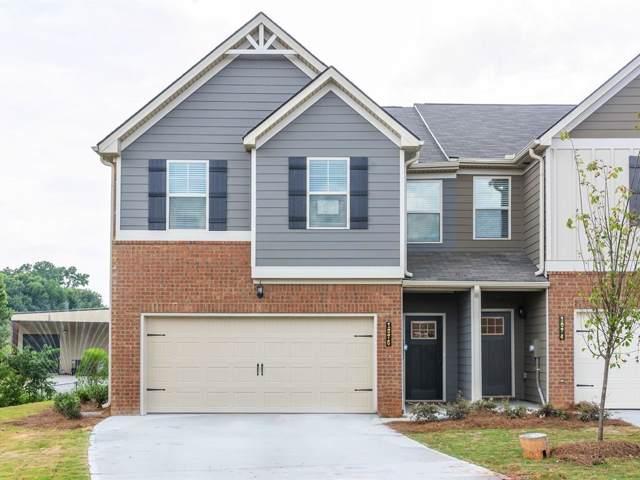 1110 Mcconaughy Court, Mcdonough, GA 30253 (MLS #6557519) :: North Atlanta Home Team