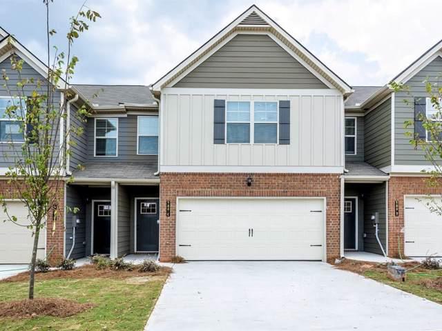 1116 Mcconaughy Court, Mcdonough, GA 30253 (MLS #6557543) :: North Atlanta Home Team