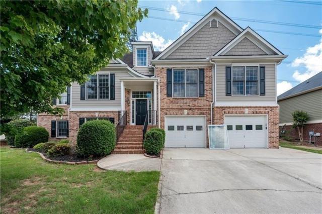 2016 Haydenbrook Drive NW, Acworth, GA 30101 (MLS #6557621) :: Kennesaw Life Real Estate